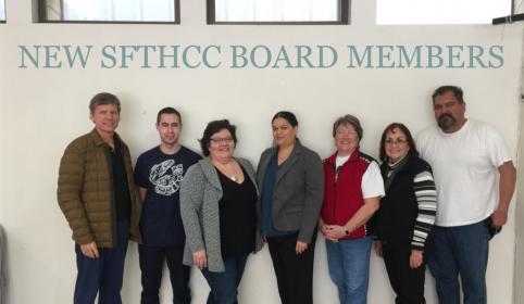 SFTHCC Board Members